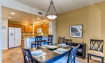 Dining Room, 33550 N Dove Lakes Dr 2042, 1