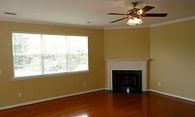 Living Room, 106 Planters Grove Drive, 1