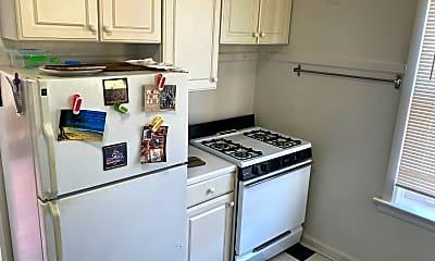Kitchen, 2511 E Belleview Pl, 2