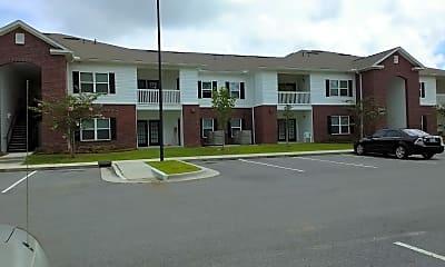 Tallokas Pointe Apartments, 0