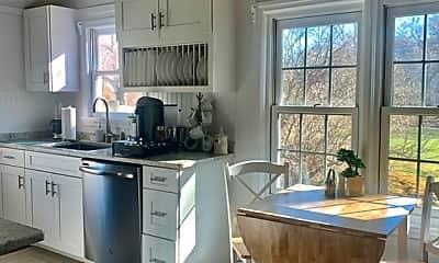 Kitchen, 52 Mill Ln 0, 0