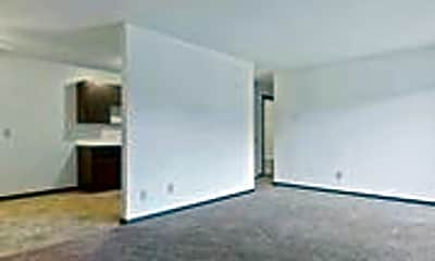 Living Room, 1264, 1266, 1286 - 1288 Hazelwood St, 1