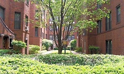 Building, 1119 Washington Blvd, 2