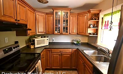 Kitchen, 4615 Oakdale Dr, 2
