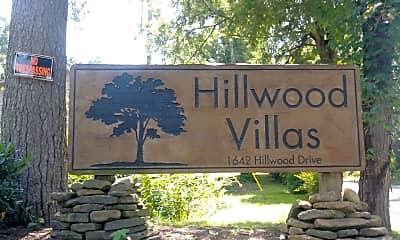 Hillwood Villas, 1
