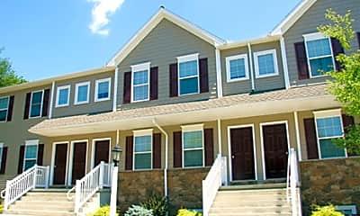 Building, Willow Creek Estates, 1