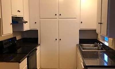 Kitchen, 2524 Haley St, 1