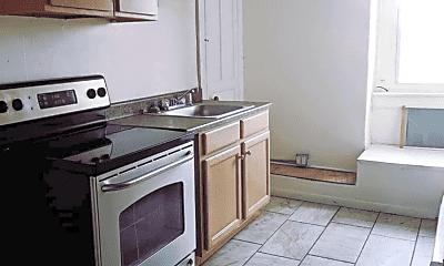 Kitchen, 516 Tilghman St, 1