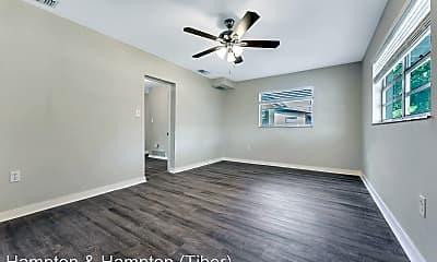 Living Room, 4555 Malibu St, 2