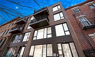 Building, 138 Quincy St 3, 0