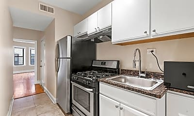 Kitchen, 5237 N Winthrop Ave 3, 0