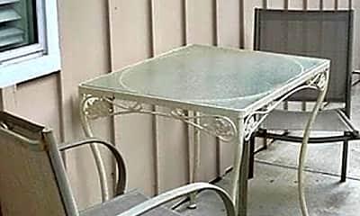Patio / Deck, 1223 Beverly Estate Dr, 2