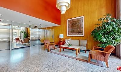 Living Room, 4455 Los Feliz Blvd 608, 1