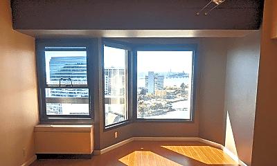 6363 Christie Avenue 17th Floor, 1