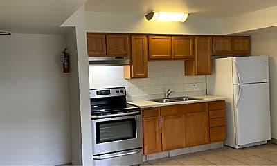 Kitchen, 1011 Grand Ave, 1
