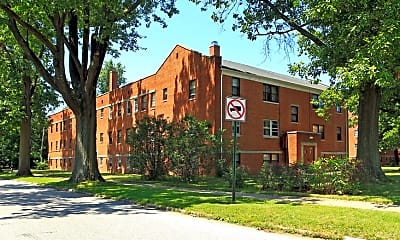 Building, 2746 Noble Rd, 0