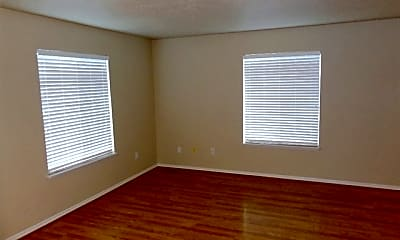 Bedroom, 605 N 1050 W, 1