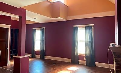 Living Room, 908 Lafayette Ave, 0