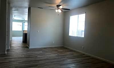 Living Room, 4623 Beckman Way, 1