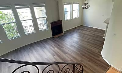Living Room, 4243 Mary Ellen Ave, 2
