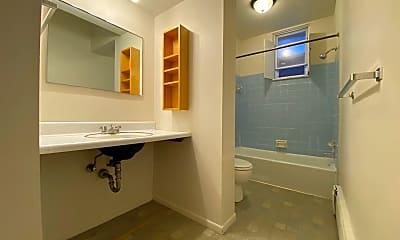 Bathroom, 231 S Mathilda St, 2