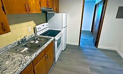 Kitchen, 6125 N Mayfair St, 0