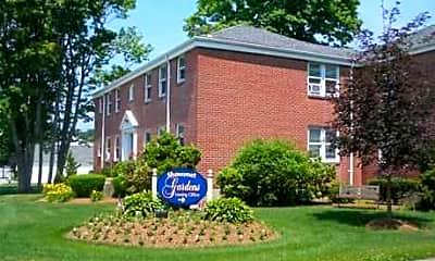 Shawomet Gardens Apartments, 0