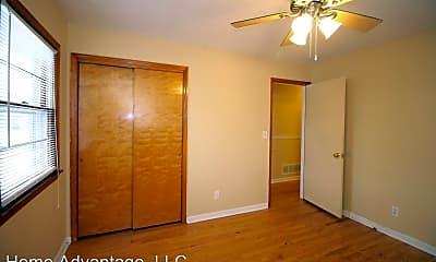 Bedroom, 4809 Cova Dr, 2