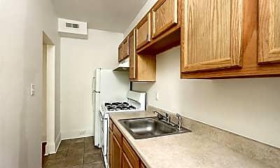 Kitchen, 2905 Garrison Blvd, 1