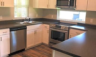Kitchen, 21 25th St SE, 1