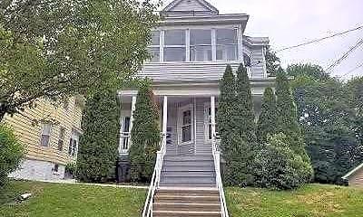 Building, 37 Roosevelt Ave 2, 0