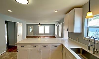 Kitchen, 6807 Alderson St, 1