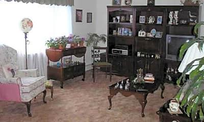Senior Living 62+ Acacia Lumberton Manor, 2