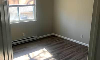 Bedroom, 606 S College Ave, 2