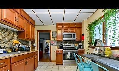 Kitchen, 18 Milton Street, 2