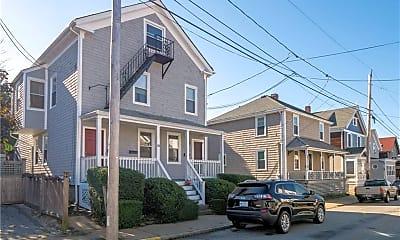 Building, 15 Webster St 1, 0