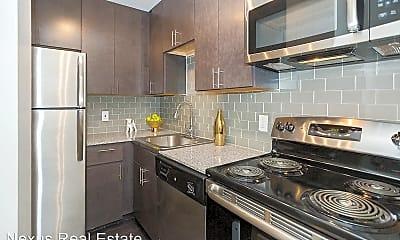 Kitchen, 625 Stanwix Street, 1