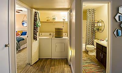 Latitude Apartments and Casitas, 1