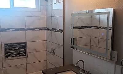 Bathroom, 7029 Stafford Ave, 2