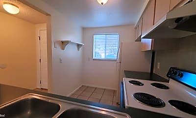 Kitchen, 5416 Reef Dr, 1