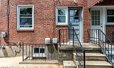 Building, 5525 Council St, 1