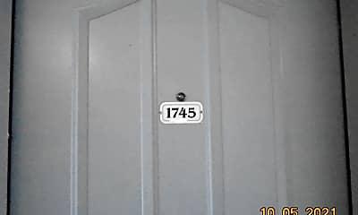 Building, 1713 Long St, 1