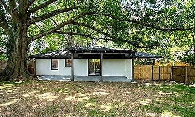 Building, 1044 Moreland Dr SE, 1