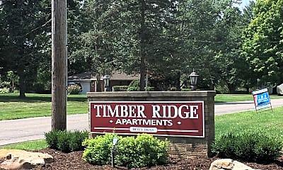 Timberidge Apartments, 1