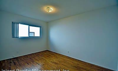 Bedroom, 2519 Grant Ave, 2