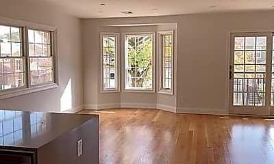 Living Room, 16-11 Murray St 2FL, 2