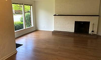 Living Room, 12503 26th Ave NE, 0