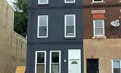Building, 1905 W Norris St, 0