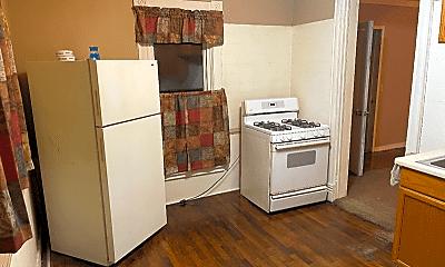 Kitchen, 302 E Michigan St, 1