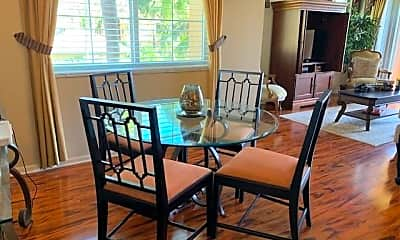 Dining Room, 1130 Reserve Way 3-202, 1